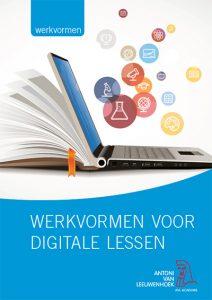 Werkvormenboek voor digitale lessen